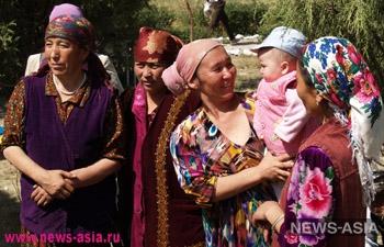 В Узбекистане впервые в истории республики оштрафована женщина, носившая хиджаб