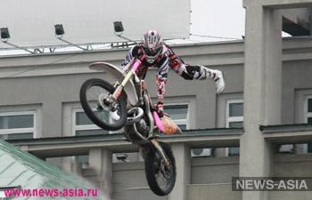 День города в Екатеринбурге