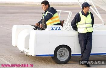 Пассажиры больше не будут снимать обувь при досмотре в аэропорту