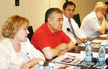 Эксперты Киргизии сказали единогласное «да» интеграции с Россией