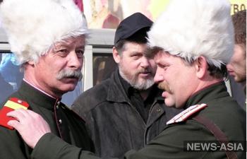 В Екатеринбурге состоится казачья спартакиада