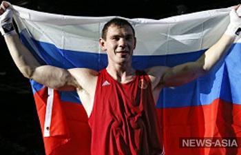 Егор Мехонцев: «Я обещал привезти золото в Свердловскую область и сдержал обещание»