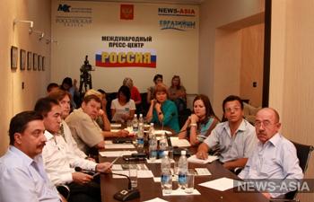 Эксперты клуба «Кыргызстан XXI век» подвели итоги 21-летнего периода независимости республики
