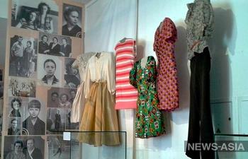Выставка «Портрет горожанки» открылась в Екатеринбурге