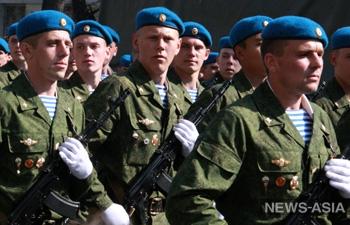 Российская армия может вернуться на Северный Кавказ