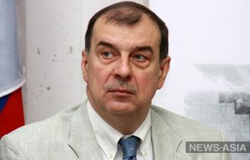 Андрей Крутько: «Мы еще недавно жили в одном государстве и потому рассматриваем граждан Кыргызстана, как своих братьев»