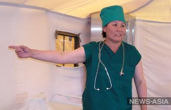 Минздрав Киргизии: В республике отмечается тенденция к снижению донорства крови