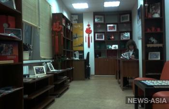 В Екатеринбурге открылся Кабинет китайской культуры и языка