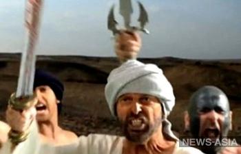 Активисты из Киргизии назвали «Невинность мусульман» гнусной провокацией