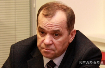 Владимир Машков победил на выборах главы Новоуральска
