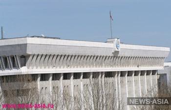 Ратификация соглашения о списании Россией киргизского долга обернулась скандалом