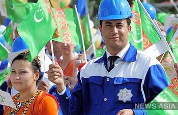 Туркменистан расширяет сотрудничество с регионами Российской Федерации