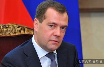 Дмитрий Медведев: «ШОС сталкивается с серьёзными угрозами в сфере безопасности»