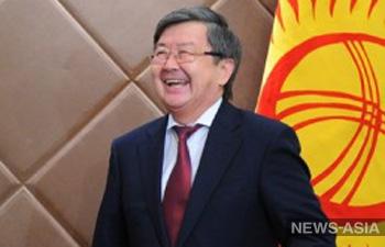Премьер-министр Киргизии предложил коллегам по ШОС заняться развитием инвестиционных проектов