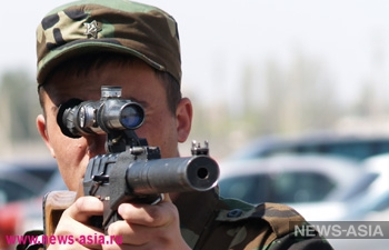 Америка предрекает конфликты в Центральной Азии в 2013 году