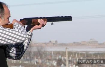 В Хабаровском крае мужчина развлекаясь расстреливал автомобили и учебные заведения