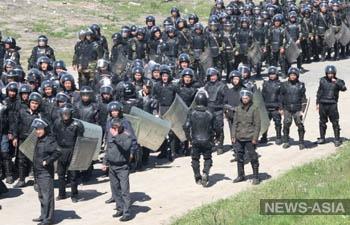 Запад считает Среднюю Азию одним из наиболее репрессивных регионов в мире