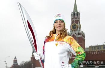 Стоимость билетов на игры Олимпиады в Сочи станет известна в феврале 2013 года