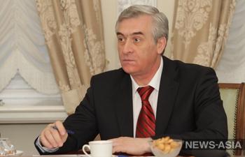 На базе международного Медиа Центра «Россия» в Бишкеке планируется открыть представительство Свердловской области в КР
