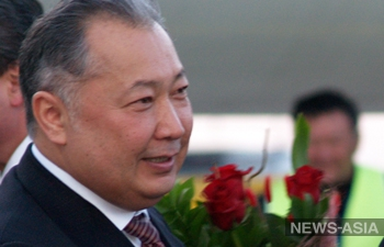 Экс-президенту Киргизии Курманбеку Бакиеву дали 24 года тюрьмы