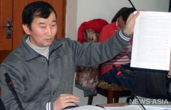 Учебник по истории Кыргызстана, автора которого обвиняли в шовинизме, будет переписан