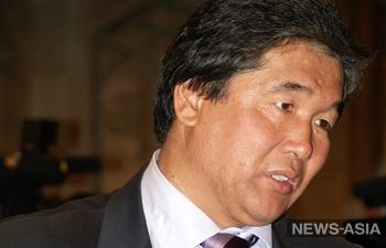 В Киргизии новым министром культуры назначен Султан Раев
