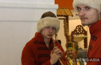 В Москве открывается VIII Международная туристская выставка «Интурмаркет-2013»