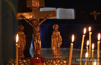 Православная выставка-ярмарка начала работу в Ташкенте