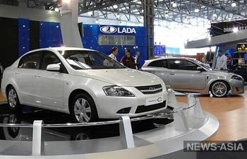 Автомобили Lada снабдят автоматами