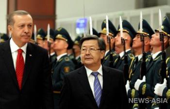 Турция планирует перехватить у России первенство в строительстве ГЭС в Киргизии