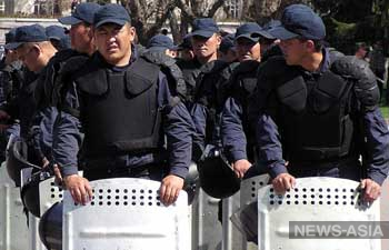 В Китае экстремисты убили более 20 человек