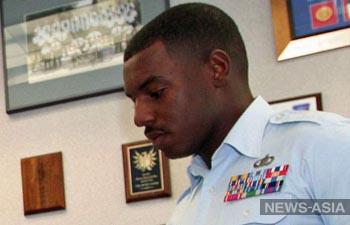 Американский военный практиковал мужеложство и дедовщину во время службы на авиабазе «Манас»