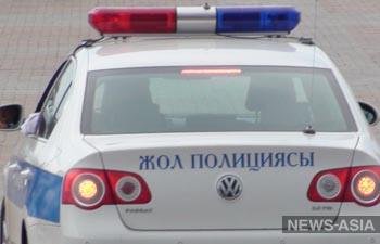 В Казахстане инспекторов ГАИ заменит электронная система
