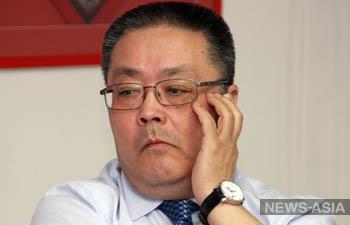 Экс-генсек ШОС предостерег Киргизию от последствий после вывода авиабазы «Манас»