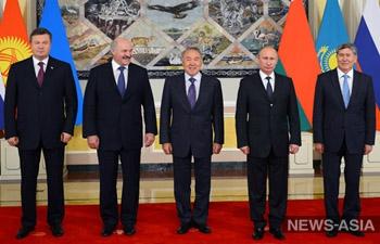 Страны Таможенного союза расширяют взаимодействие с Киргизией и Украиной