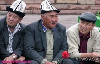 Проблемы изучения киргизского языка в КР упираются в финансирование