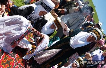 В Киргизии пройдет фестиваль народного и прикладного искусства