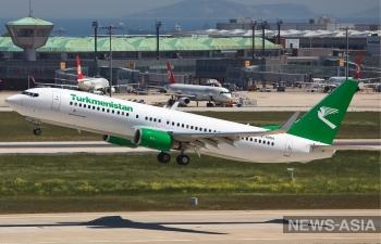 В Туркменистане пилоты местных авиалиний устроили забастовку