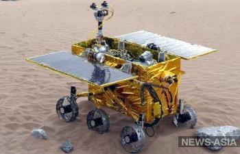 Китай начнет освоение Луны к концу 2013 года