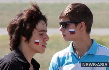 Дни культуры стран бывшего СССР пройдут в рамках сборов «Союз 2013 – Наследники Победы»