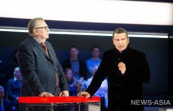 Рамзан Кадыров назвал Владимира Жириновского фашистом за его антикавказские высказывания