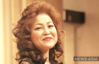 Японская оперная дива Акико Хаякава выступит в столице Киргизии