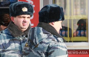 Кемеровские полицейские ликвидировали нелегальный угольный разрез