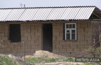 Асбест представляет серьезную угрозу для здоровья сотен тысяч киргизстанцев