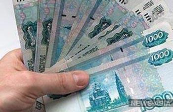 В Красноярском крае посадили фальшивомонетчиков