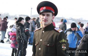 К охране российских рубежей привлекут 6 000 казаков из Киргизии