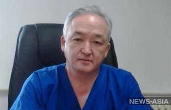 Киргизские хирурги стали проводить операции по смене пола