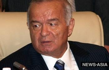 Ислам Каримов призвал граждан активнее заниматься спортом