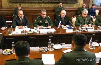 Россия усиливает боевой потенциал авиабазы в Канте