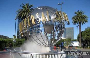 В Пекине появится новый парк развлечений от Universal Studios